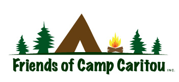 Friends of Camp Caritou Logo